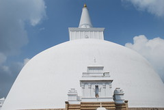 Sri Lanka, Stupa