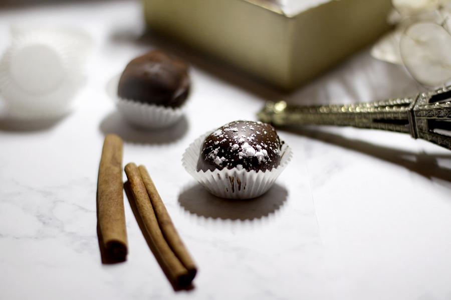 chocolate truffes trüffel chocolates selfmade homemade cooking baking sweets diy christmas treat foodporn gift presend happy selfmade ricarda schernus blogger blog hannover 3
