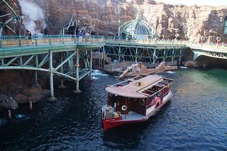 016 Disney Sea