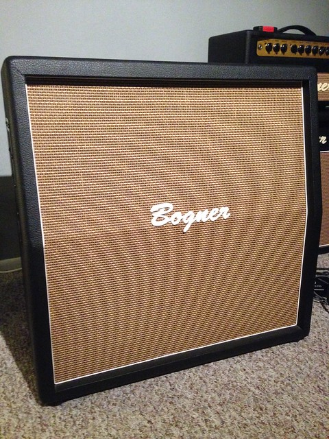 pics of old old bogner 412 cab authenticity qs groomed