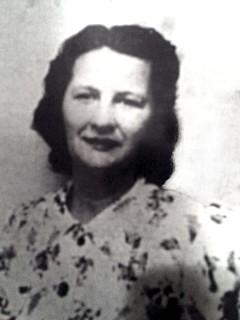 Carolyn Guernsey Santonge