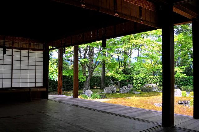 Entsuji corner