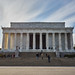 Lincoln Memorial by normie610