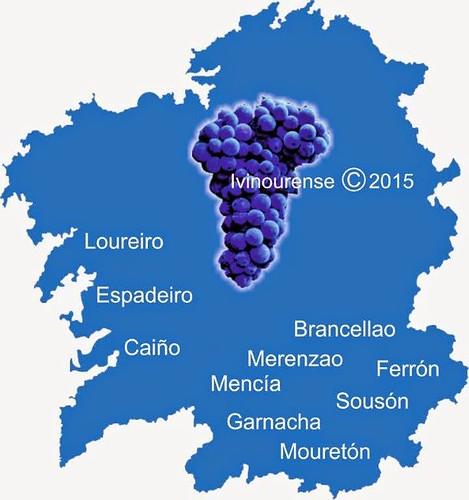 Galicia.. De lo viejo a lo nuevo
