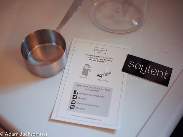 Soylent - 28 Day Supply