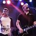 Max Bemis of Say Anything & Chris Conley of Saves The Day