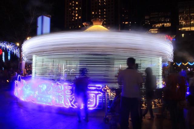 2014 11 23 新北市.板橋.歡樂耶誕節