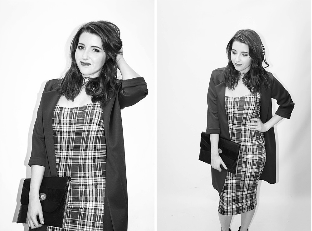 plaid-dress-photoshoot-blogger