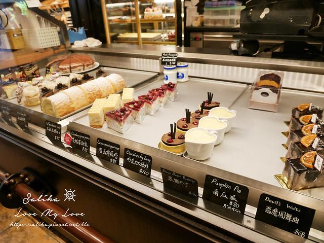 台北東區早午餐溫德德式烘培餐館 (19)