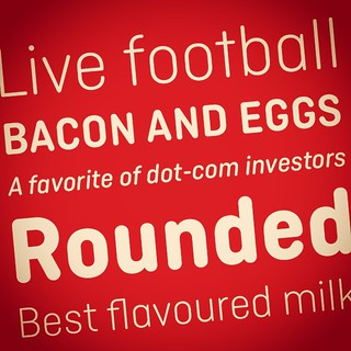 Ciutadella Rounded #newfont #rounded http://www.emtype.net/ciutadella_rounded_font_famiy_01.php
