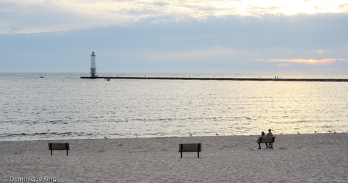 Frankfort, Michigan