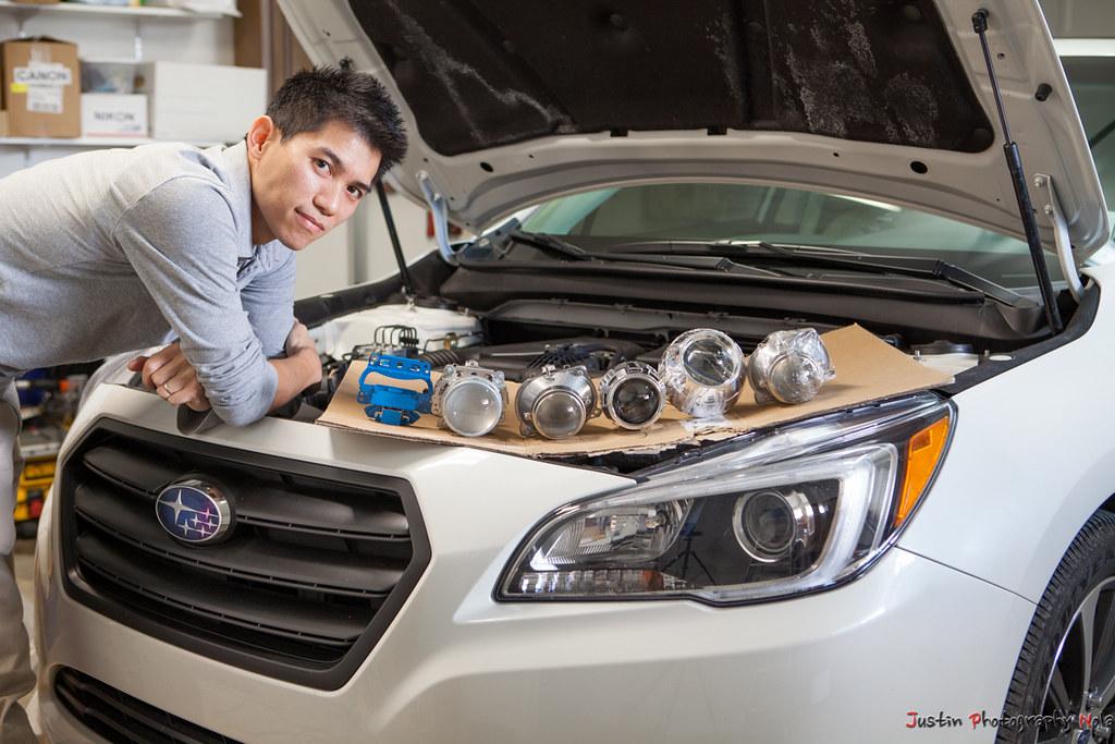 2015 Subaru Legacy Mods >> 2015 Subaru Legacy 2 5i Hid Retrofit Subaru Legacy Forums
