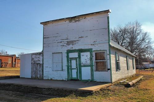 Storefront - Grafton, NE
