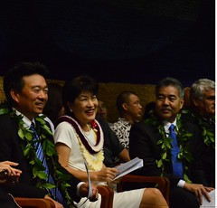 Hawaii State Legislature\'s Opening Day