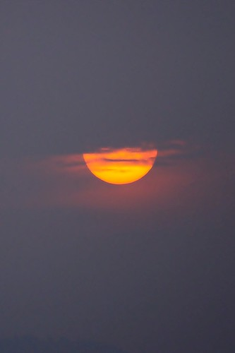 morning winter india clouds sunrise nikon sigma maharashtra mumbai sigma70300 d5000 nikond5000