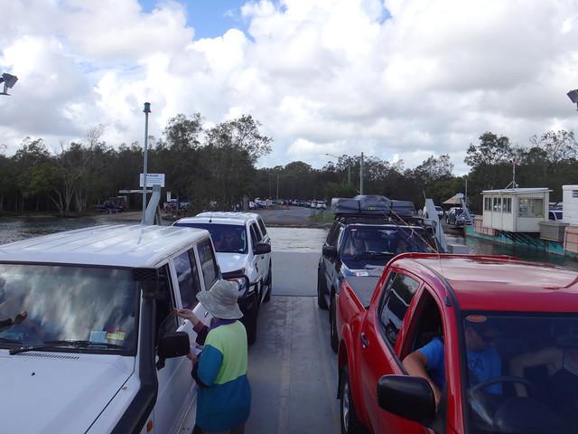 Tewantin Ferry