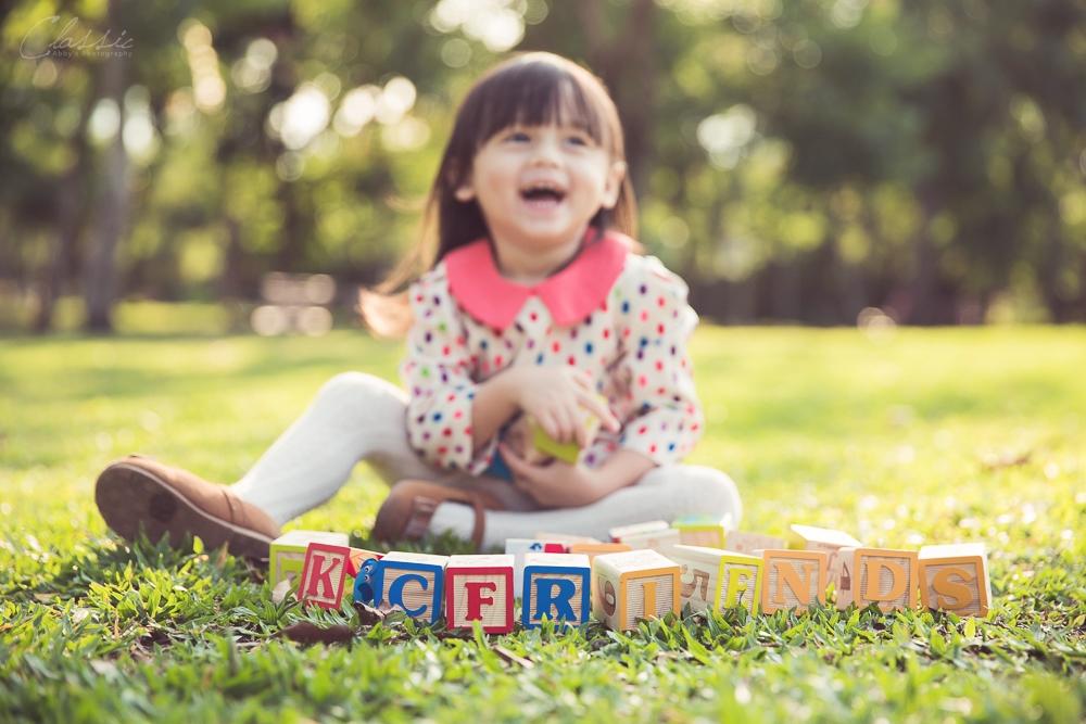 KCFriends嬰幼兒玩具