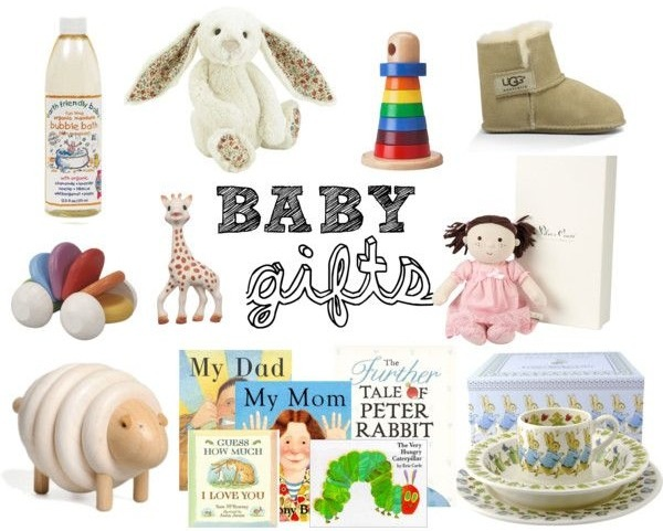 Ravacholle Lifestyle Blog | Baby Gifts Ideas