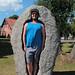 Man in a Stone by Toni Kaarttinen