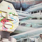 "ALAN PARSONS PROJECT I Robot Italy 12"" Vinyl LP"