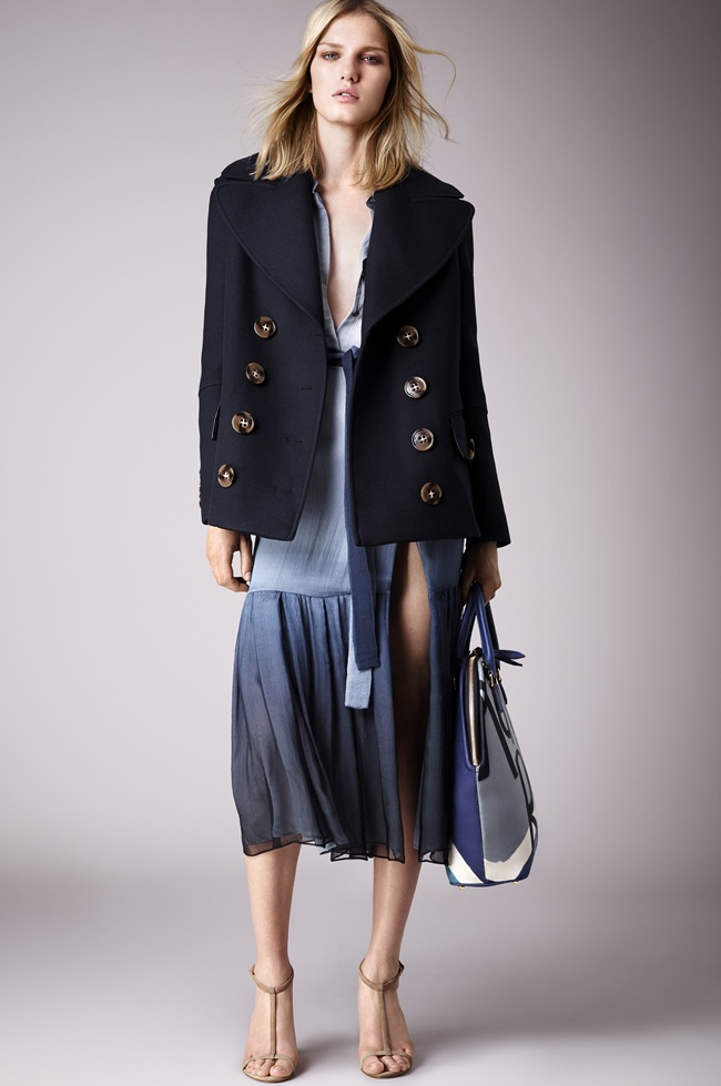 3 Burberry Prorsum Womenswear Spring_Summer 2015 Pre-Collection