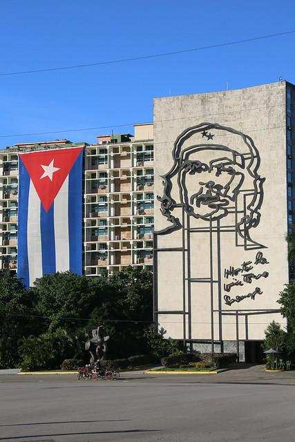 Che. Havana, Cuba.