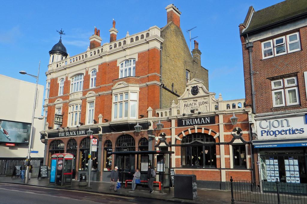 Hotels Near Hampstead London