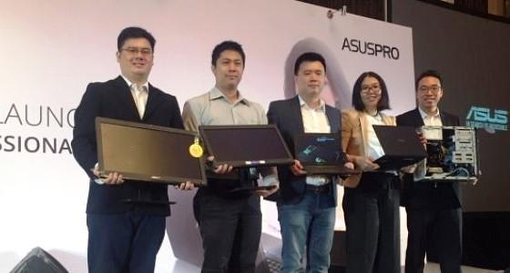 ASUS Indonesia Luncurkan 3 Produk Untuk Korporasi