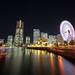 Yokohama by RuggyBearLA