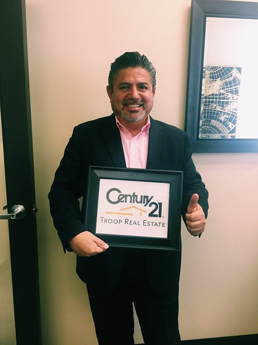 Julio Gomez and C21 Troop Real Estate #juliogomez #realtor #c21trooprealestate