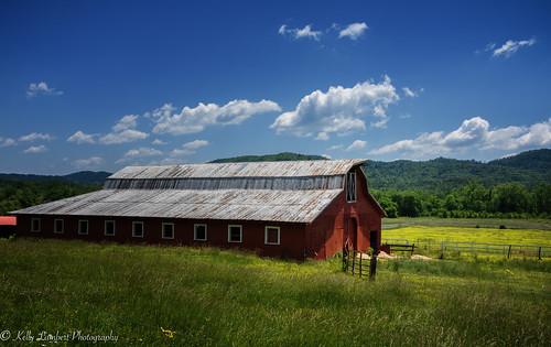 Happy Valley Barn 2