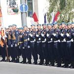 9 мая 2016 Парад Победы Новороссийск