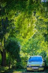 Green Car France