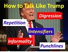How to Talk Like Trump