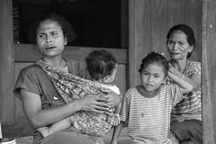 Tololela indigenous Ngada village (Flores, Indonesia 2016)