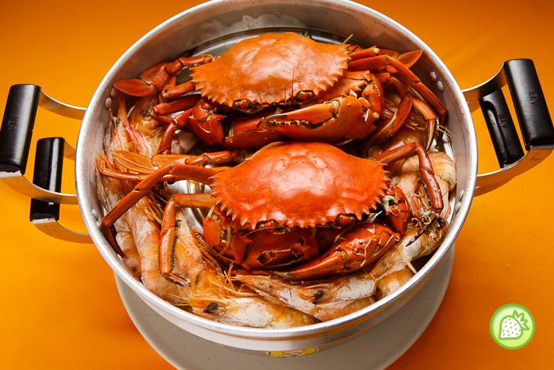 crab generation
