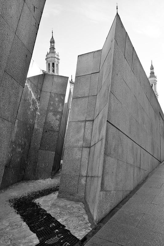 Zaragoza Geométrica