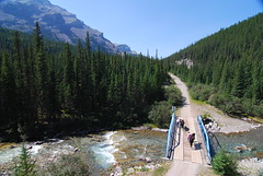 Kananaskis Country - Don Getty Wildland Provincial Park, Little Elbow Equestrian