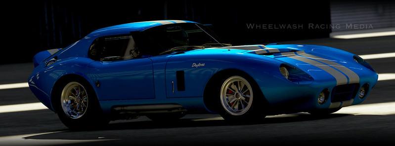 WRM Online - Shelby Daytona 50th Birthday Series 15346020523_db7b250320_c