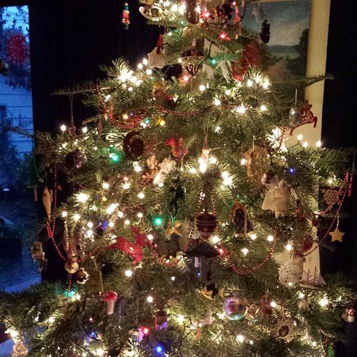 #christmas #home #waldorfhome #traditions #yule