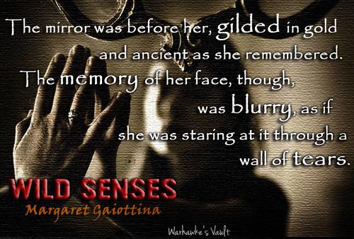 Wild Senses (Maya)