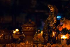 Dia de Muertos en Tlaquepaque