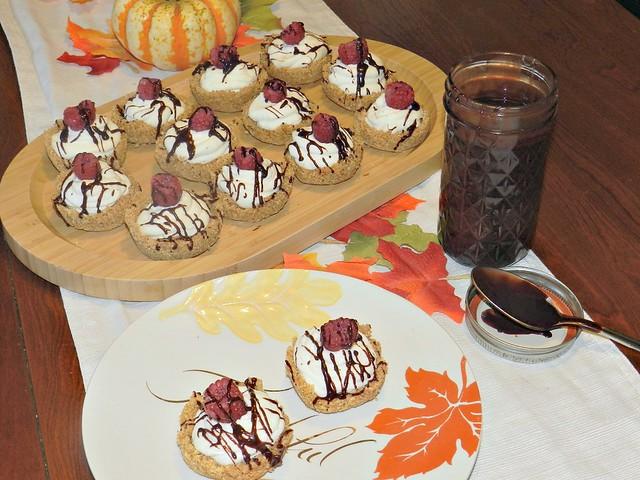 Cheesecake Bites 3
