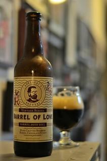 Barrel of Love