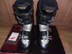 Prodám lyžáky Nordica Move X8 - titulní fotka