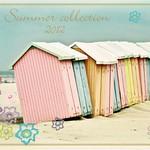 Lisbeth Dahl Spring-Summer 2012