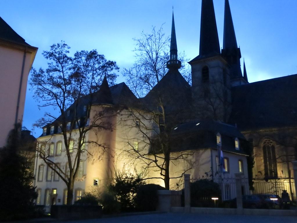 Belgia - Luxemburg 252