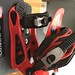 Snowboard F2 TNT + vázání Nitro TEAM PC 12.690 - fotka 2