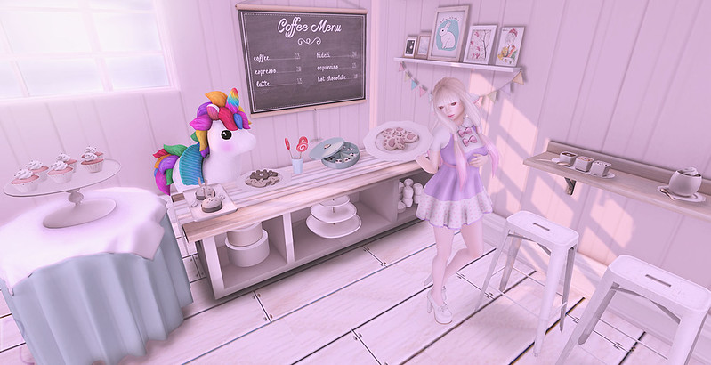 Mr. Unicorn's Bakery
