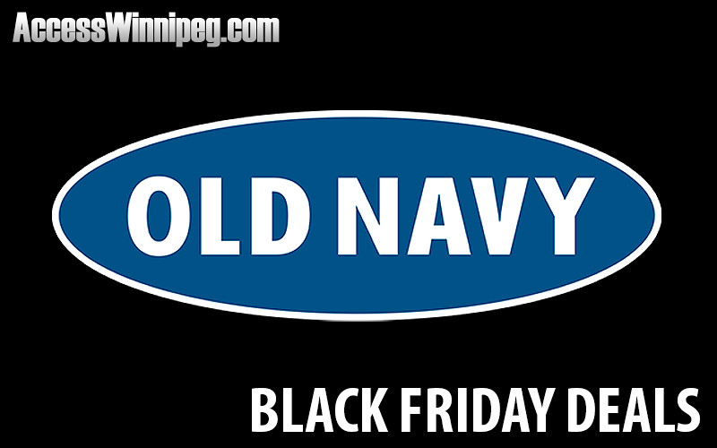 "For Black Friday, Old Navy will be offering 50% off ""everything-ish."" Typically, the store's Black Friday sale starts earlier in the week and ends at midnight on Friday. Get a head start on planning your shopping list by following Black Friday shopping guides and signing up for Old Navy emails to see previews of sale items, specific deals."